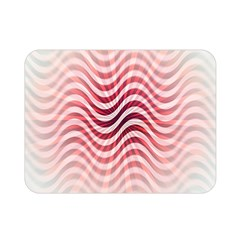 Art Abstract Art Abstract Double Sided Flano Blanket (mini)  by Onesevenart