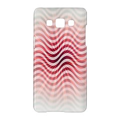 Art Abstract Art Abstract Samsung Galaxy A5 Hardshell Case  by Onesevenart