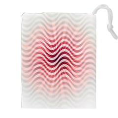 Art Abstract Art Abstract Drawstring Pouches (xxl) by Onesevenart