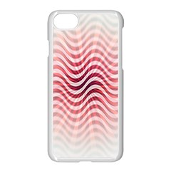 Art Abstract Art Abstract Apple Iphone 7 Seamless Case (white) by Onesevenart