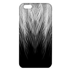 Feather Graphic Design Background Iphone 6 Plus/6s Plus Tpu Case by Onesevenart