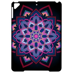 Mandala Circular Pattern Apple Ipad Pro 9 7   Hardshell Case