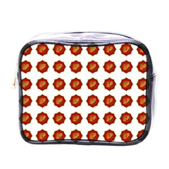 I Ching Set Collection Divination Mini Toiletries Bags by Onesevenart