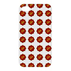 I Ching Set Collection Divination Apple Iphone 4/4s Hardshell Case by Onesevenart