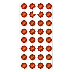 I Ching Set Collection Divination Galaxy Note 4 Back Case by Onesevenart
