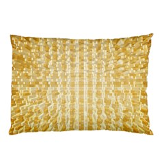 Pattern Abstract Background Pillow Case (two Sides) by Onesevenart
