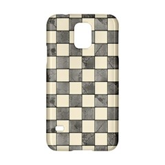 Pattern Background Texture Samsung Galaxy S5 Hardshell Case  by Onesevenart