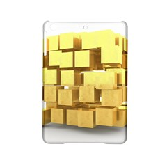 Gold Bars Feingold Bank Ipad Mini 2 Hardshell Cases by Onesevenart