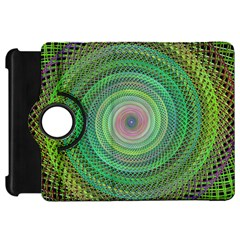 Wire Woven Vector Graphic Kindle Fire Hd 7  by Onesevenart