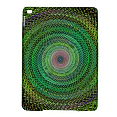 Wire Woven Vector Graphic Ipad Air 2 Hardshell Cases by Onesevenart