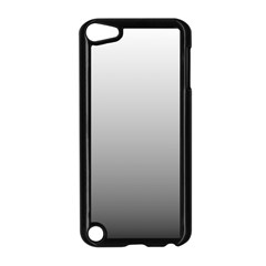 Fade To Black Magic Ombre Shade Apple Ipod Touch 5 Case (black) by Beachlux