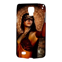 Wonderful Fantasy Women With Mask Galaxy S4 Active by FantasyWorld7