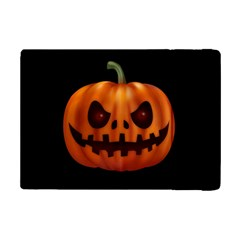 Halloween Pumpkin Ipad Mini 2 Flip Cases by Valentinaart