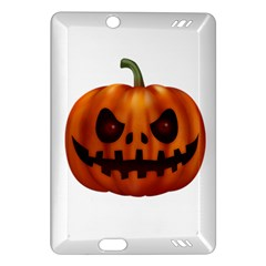 Halloween Pumpkin Amazon Kindle Fire Hd (2013) Hardshell Case by Valentinaart