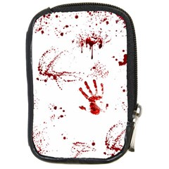 Massacre  Compact Camera Cases by Valentinaart