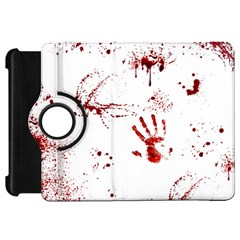 Massacre  Kindle Fire Hd 7  by Valentinaart