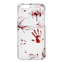 Massacre  Apple Iphone 6 Plus/6s Plus Hardshell Case by Valentinaart