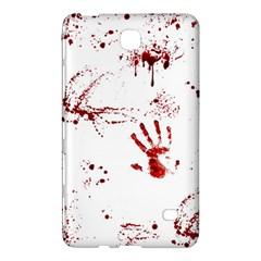 Massacre  Samsung Galaxy Tab 4 (8 ) Hardshell Case  by Valentinaart