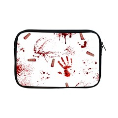 Massacre  Apple Ipad Mini Zipper Cases by Valentinaart