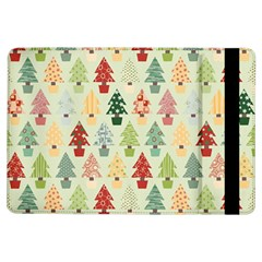Christmas Tree Pattern Ipad Air Flip by Valentinaart