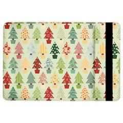 Christmas Tree Pattern Ipad Air 2 Flip by Valentinaart