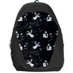 Christmas pattern Backpack Bag