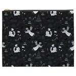 Christmas pattern Cosmetic Bag (XXXL)