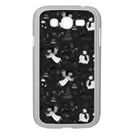 Christmas pattern Samsung Galaxy Grand DUOS I9082 Case (White)