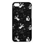 Christmas pattern Apple iPhone 5C Hardshell Case