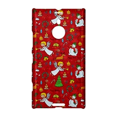Christmas Pattern Nokia Lumia 1520 by Valentinaart