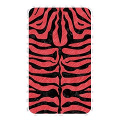 Skin2 Black Marble & Red Colored Pencil Memory Card Reader by trendistuff