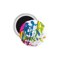 No 128 1 75  Magnets by AdisaArtDesign