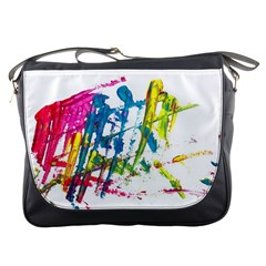 No 128 Messenger Bags by AdisaArtDesign