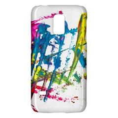 No 128 Galaxy S5 Mini by AdisaArtDesign