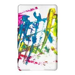 No 128 Samsung Galaxy Tab S (8 4 ) Hardshell Case  by AdisaArtDesign
