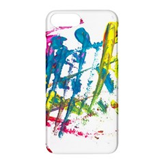 No 128 Apple Iphone 7 Plus Hardshell Case by AdisaArtDesign