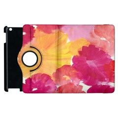 No 136 Apple Ipad 3/4 Flip 360 Case by AdisaArtDesign
