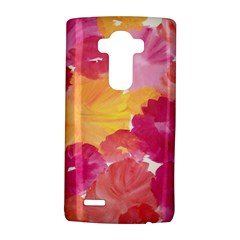 No 136 Lg G4 Hardshell Case by AdisaArtDesign