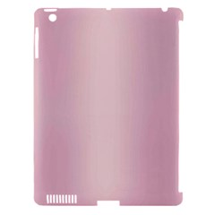 Beautiful,rose Gold,pattern Apple Ipad 3/4 Hardshell Case (compatible With Smart Cover) by 8fugoso