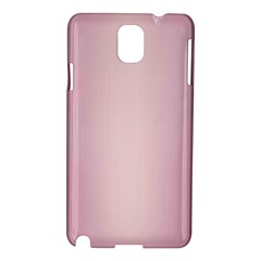 Beautiful,rose Gold,pattern Samsung Galaxy Note 3 N9005 Hardshell Case by 8fugoso