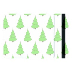 Background Christmas Christmas Tree Apple Ipad Pro 10 5   Flip Case by Onesevenart