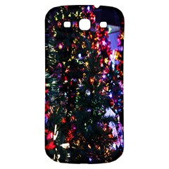 Abstract Background Celebration Samsung Galaxy S3 S Iii Classic Hardshell Back Case by Onesevenart