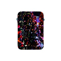 Abstract Background Celebration Apple Ipad Mini Protective Soft Cases by Onesevenart