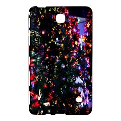 Abstract Background Celebration Samsung Galaxy Tab 4 (8 ) Hardshell Case  by Onesevenart