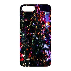 Abstract Background Celebration Apple Iphone 7 Plus Hardshell Case by Onesevenart