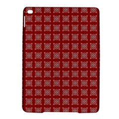 Christmas Paper Wrapping Paper Ipad Air 2 Hardshell Cases by Onesevenart