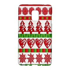 Christmas Icon Set Bands Star Fir Galaxy Note Edge by Onesevenart