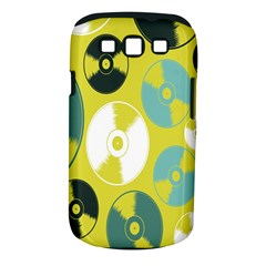 Streaming Forces Music Disc Samsung Galaxy S Iii Classic Hardshell Case (pc+silicone) by Alisyart