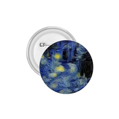 Van Gogh Inspired 1 75  Buttons by 8fugoso