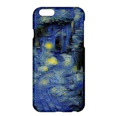 Van Gogh Inspired Apple Iphone 6 Plus/6s Plus Hardshell Case by 8fugoso